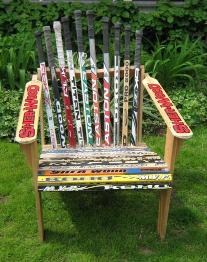http://abundanceonadime.blogspot.com/2011/05/re-use-it-project-hockey-stick-muskoka.html