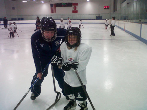 Patterson Ice Center - Grand Rapids, Mich.