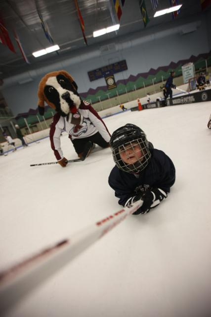 Apex Center Ice Arena - Arvada, Colorado