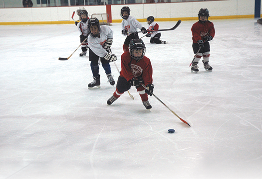 By implementing ADM principles, the Kettler Capitals IcePlex has been able to get more kids playing hockey on its two-sheet facility in suburban Washington, D.C.