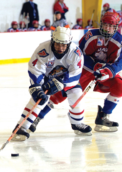 The new Standard of Play has led to better hockey and better hockey players, according to many USA Hockey coaches.