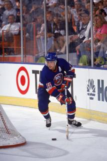 Guests of the charity will get to visit with the likes of NHLer Pat LaFontaine.