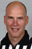 Brian Murphy, NHL Official